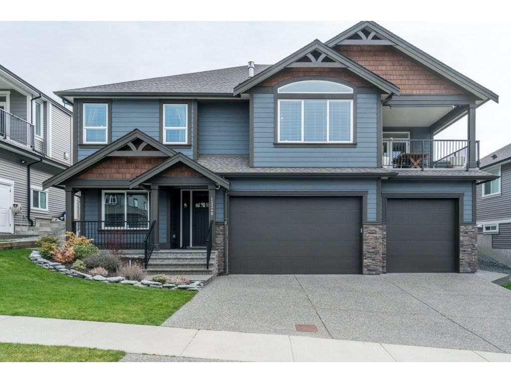 13340 235A STREET, Maple Ridge, BC, V4R 0E4 Photo 1