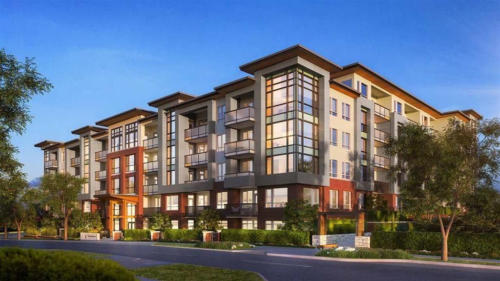 316 2651 LIBRARY LANE, North Vancouver, BC, V0V 0V0 Photo 1