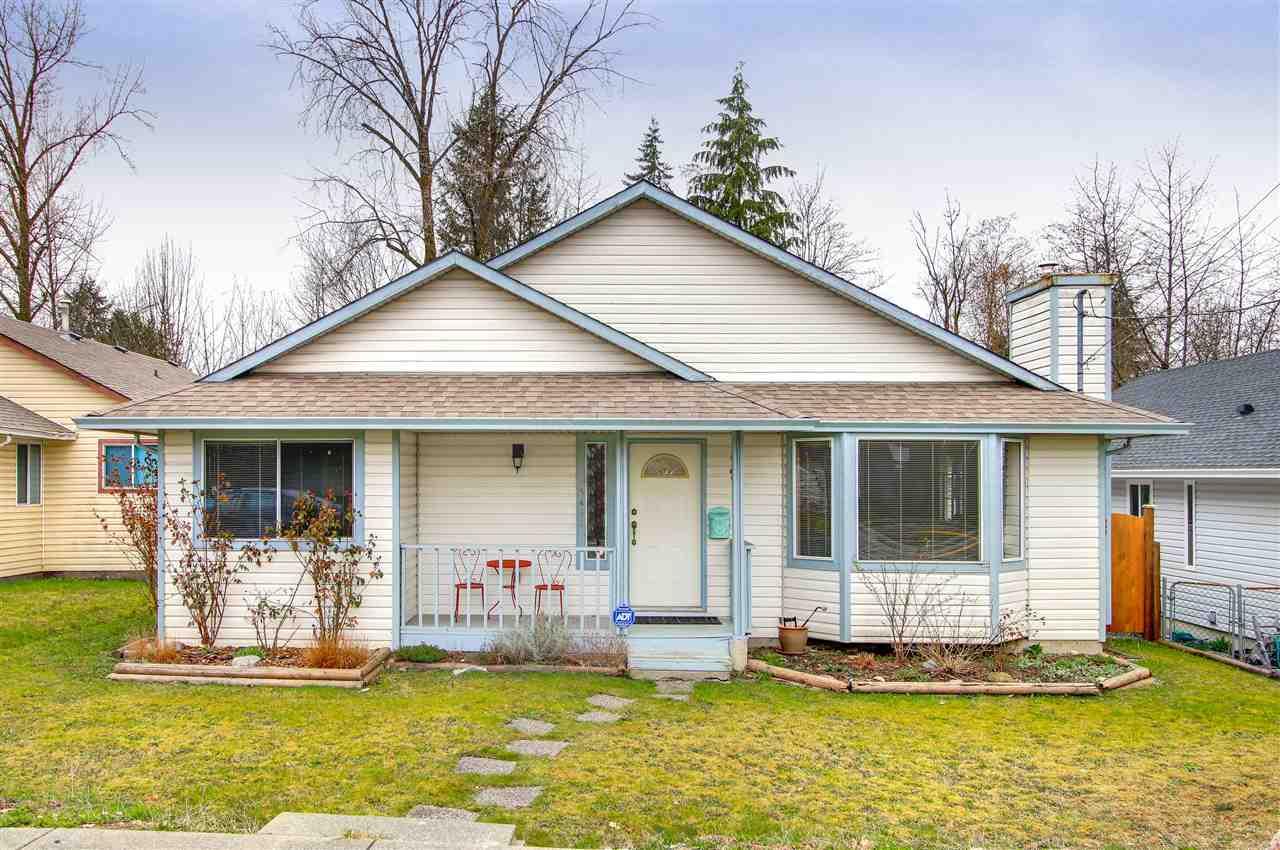 12455 224 STREET, Maple Ridge, BC, V2X 6C2 Photo 1