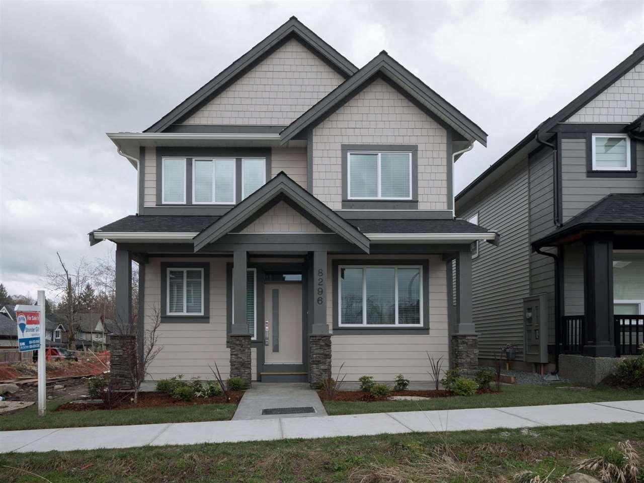 8296 204 STREET, Langley, BC, V2Y 0S3 Photo 1