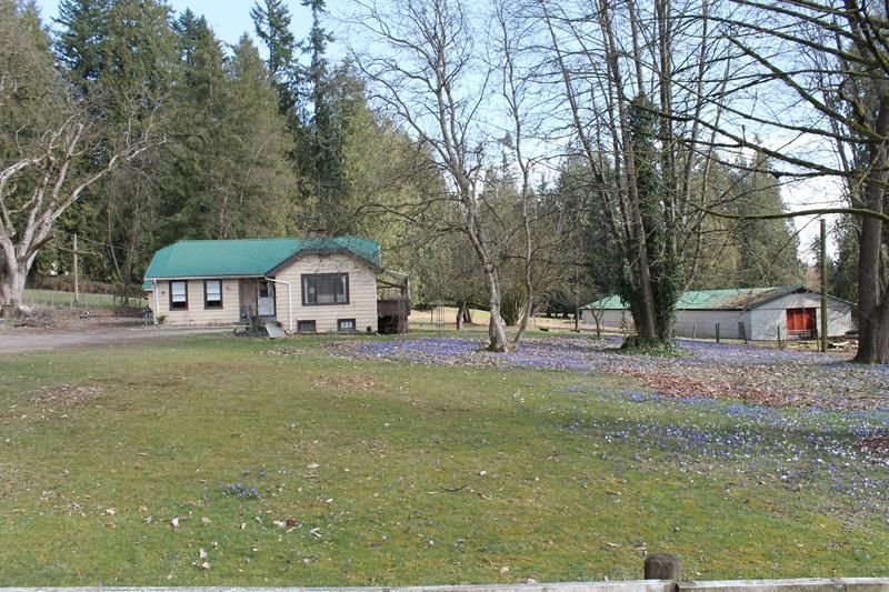 9576 280 STREET, Maple Ridge, BC, V2W 1V9 Photo 1