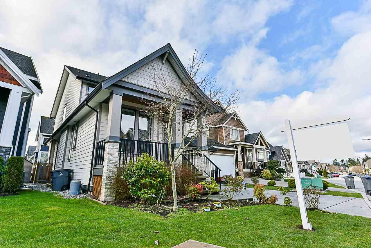 17418 1A AVENUE, Surrey, BC, N0N 0N0 Photo 1