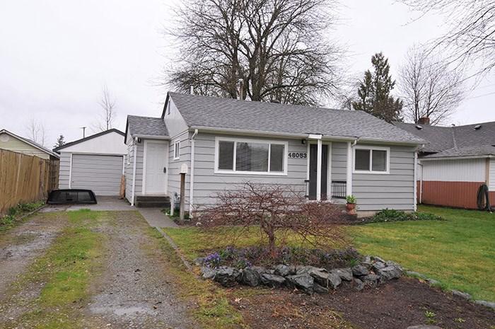 46053 ROBERTSON AVENUE, Chilliwack, BC, V2P 1K7 Photo 1