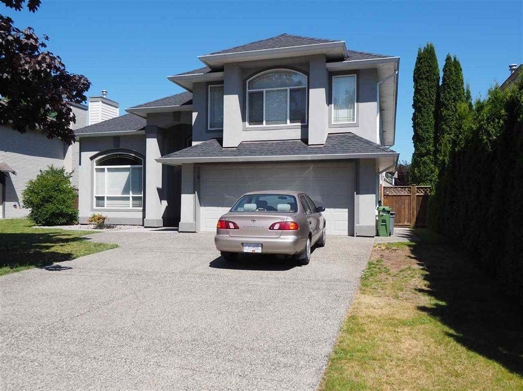 12728 227A STREET, Maple Ridge, BC, V2X 2V8 Primary Photo