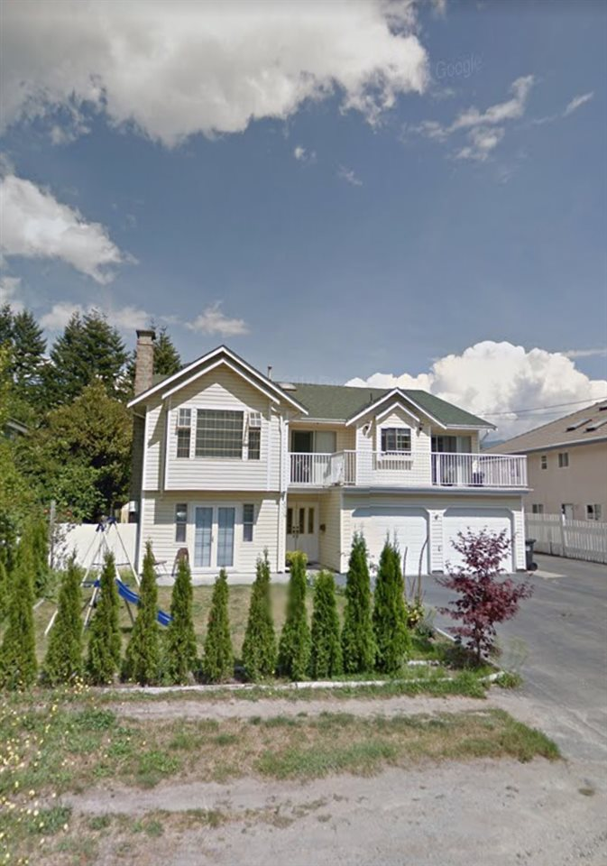 1115 WILSON CRESCENT, Squamish, BC, V0N 3G0 Primary Photo