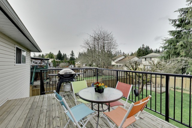 5025 207A STREET, Langley, BC, V3A 6Y8 Primary Photo
