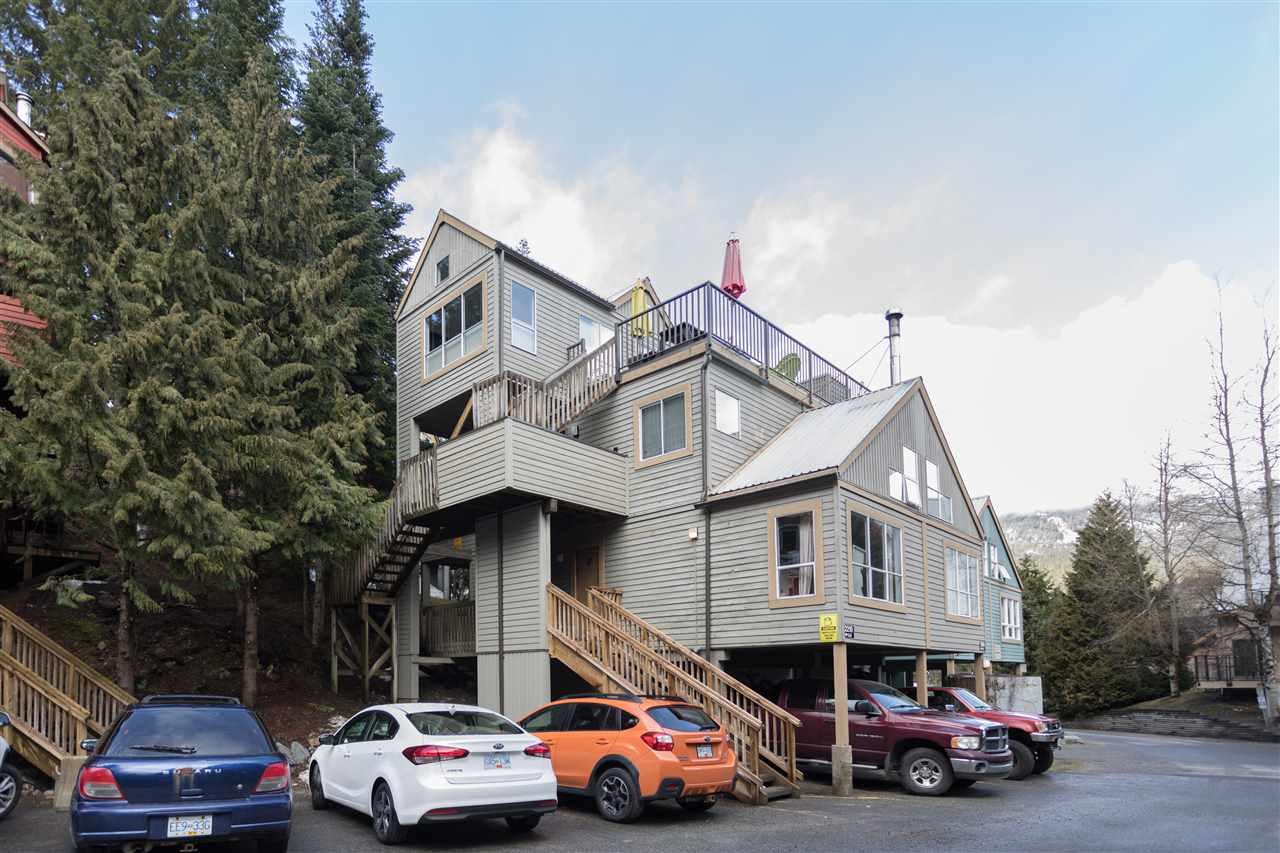 3 2219 SAPPORO DRIVE, Whistler, BC, V0N 1B2 Photo 1