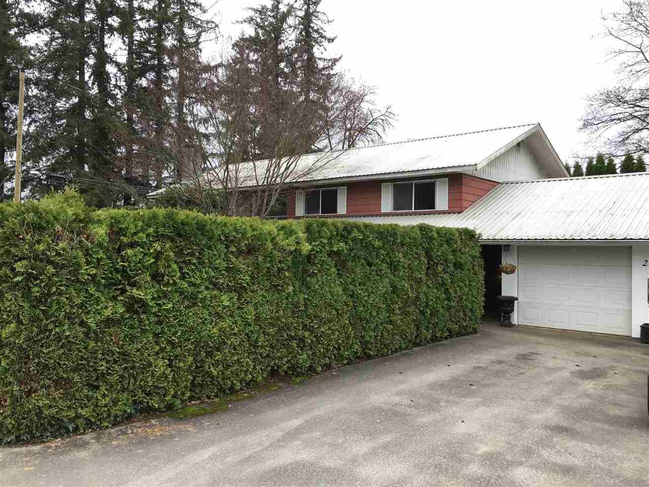23165 88 AVENUE, Langley, BC, V1M 2R5 Primary Photo