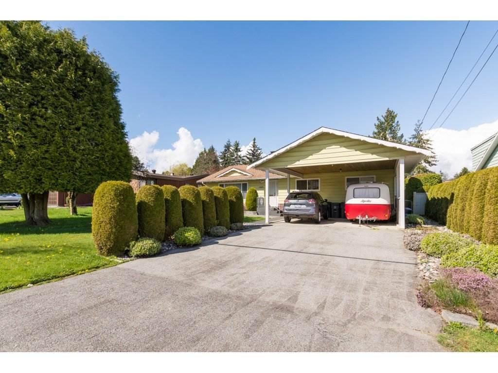 13439 66A AVENUE, Surrey, BC, V3W 2B5 Primary Photo