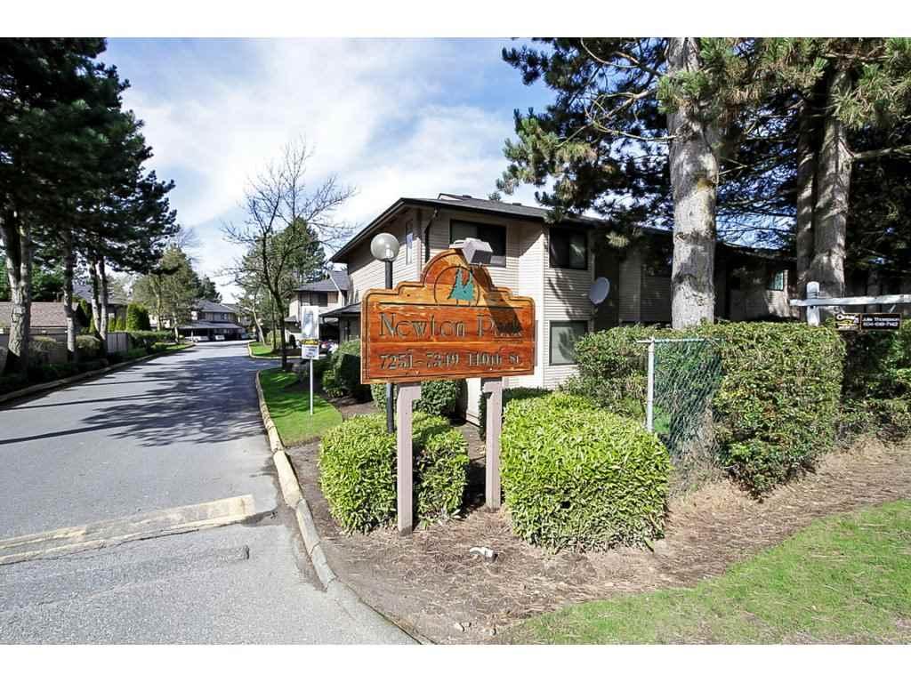 116 7341 140 STREET, Surrey, BC, V3W 5J6 Primary Photo