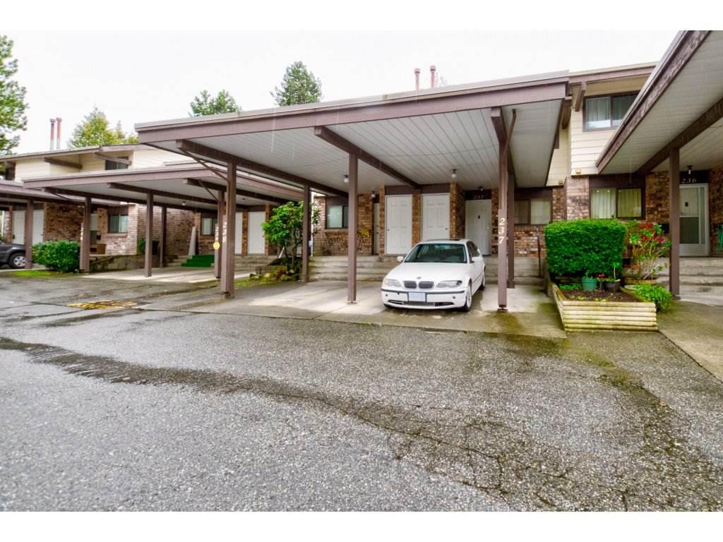 237 7447 140 STREET, Surrey, BC, V3W 6G5 Primary Photo