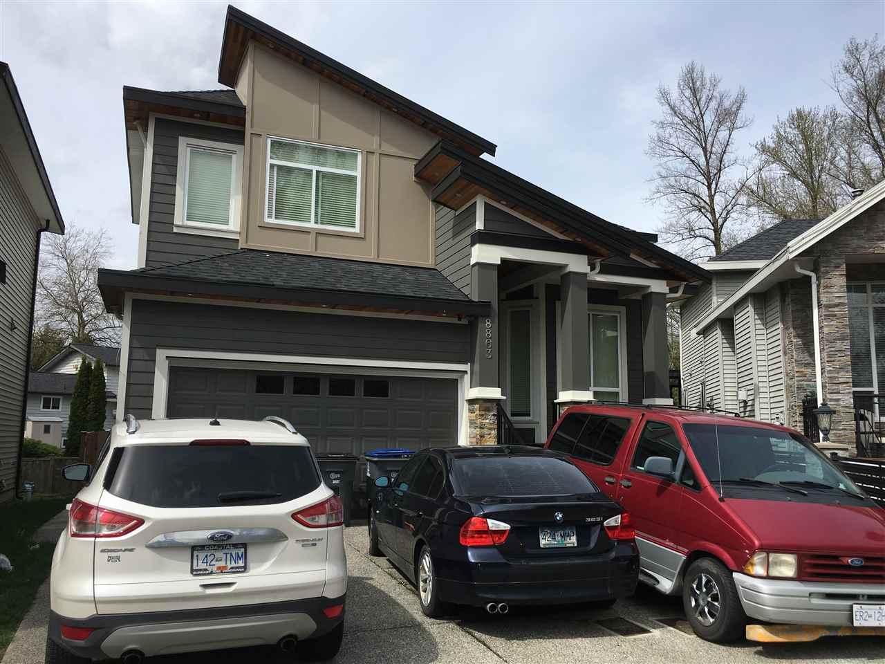 8863 131 STREET, Surrey, BC, V3V 0A8 Primary Photo
