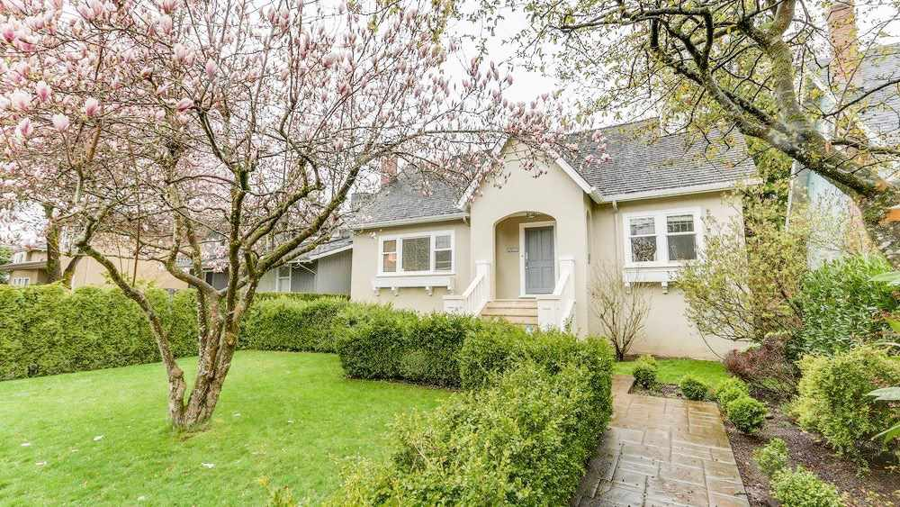 3953 W 31ST AVENUE, Vancouver, BC, V6S 1Y4 Primary Photo
