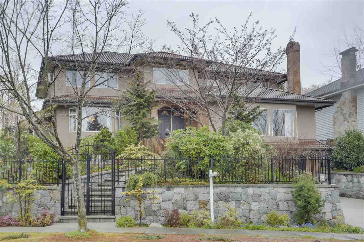 7511 TYNDALE CRESCENT, Burnaby, BC, V5A 4K2 Primary Photo