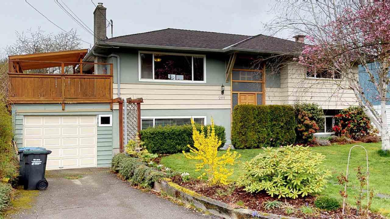 2111 RIDGEWAY CRESCENT, Squamish, BC, V0N 1T0 Primary Photo