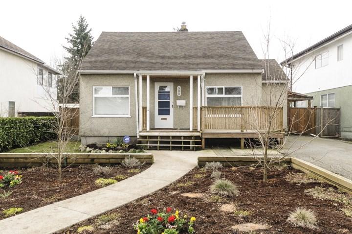 580 E 19TH AVENUE, Vancouver, BC, V5V 1J9 Primary Photo