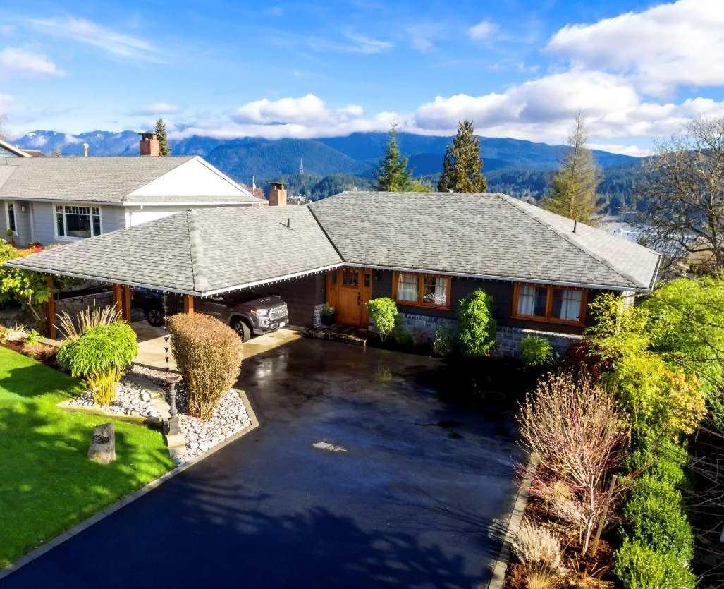 4219 GLENHAVEN CRESCENT, North Vancouver, BC, V7G 1B8 Photo 1