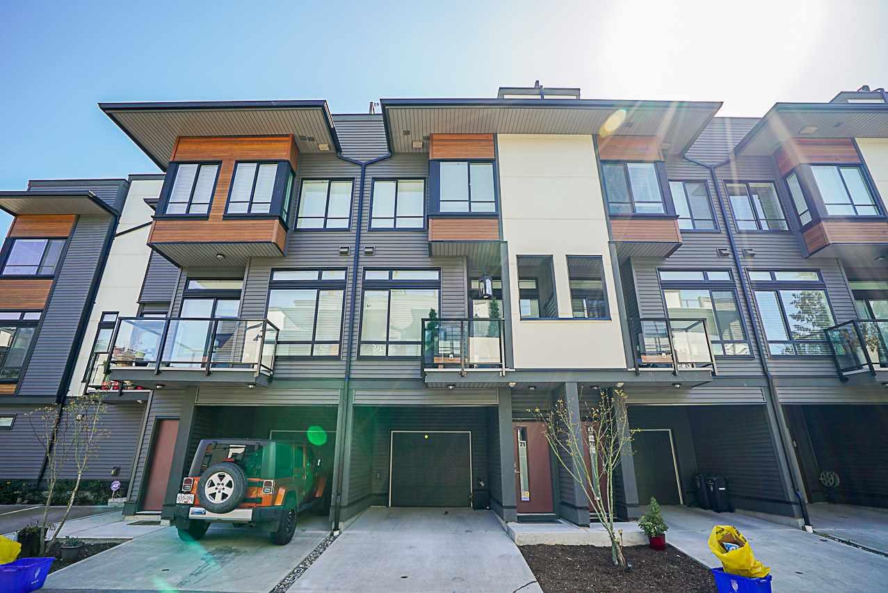 71 7811 209 STREET, Langley, BC, V2Y 0P2 Primary Photo