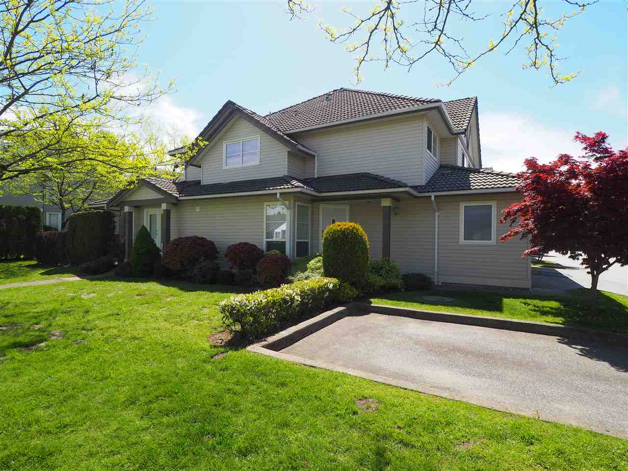 79 758 RIVERSIDE DRIVE, Port Coquitlam, BC, V3B 7V8 Primary Photo