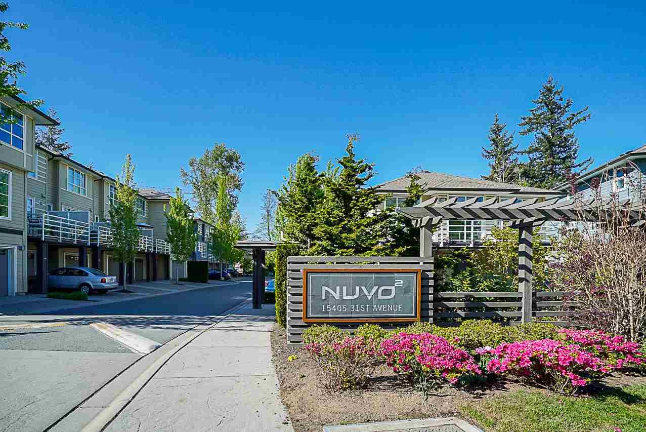 72 15405 31 AVENUE, Surrey, BC, V3Z 2W5 Primary Photo