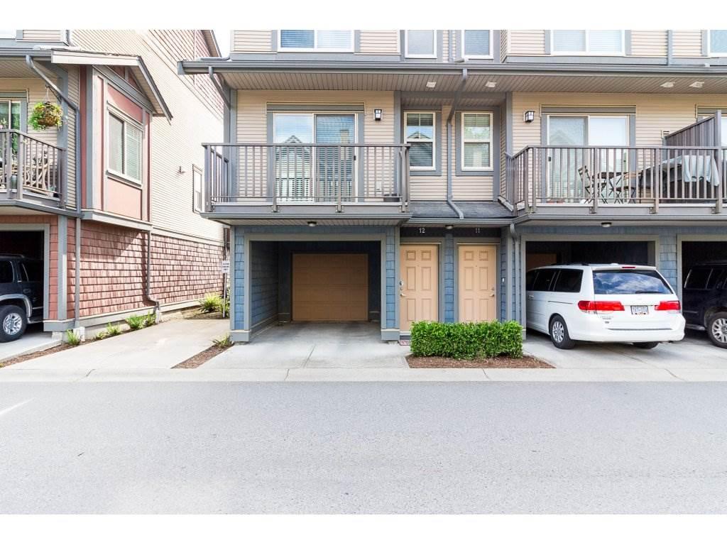 12 7121 192 STREET, Surrey, BC, V4N 6K6 Primary Photo