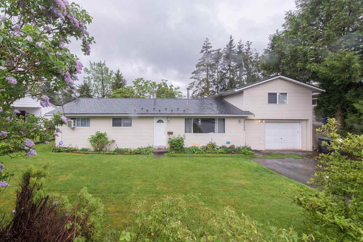 27080 29 AVENUE, Langley, BC, V4W 3C3 Primary Photo
