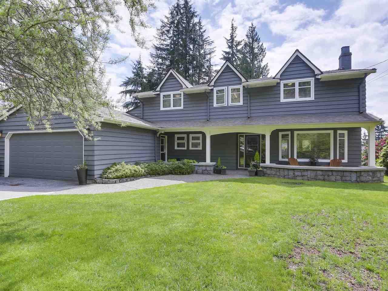 877 PROSPECT AVENUE, North Vancouver, BC, V7R 2M2 Photo 1