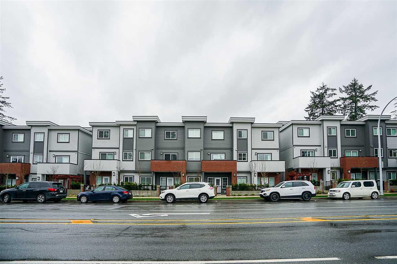 28 7247 140 STREET, Surrey, BC, V3W 5J6 Primary Photo