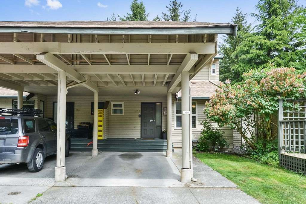 1843 LILAC DRIVE, Surrey, BC, V4A 6C7 Primary Photo