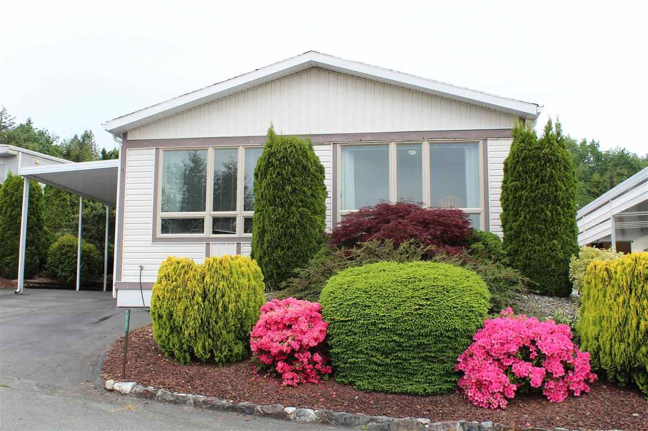 69 27111 0 AVENUE, Langley, BC, V4W 2T2 Photo 1