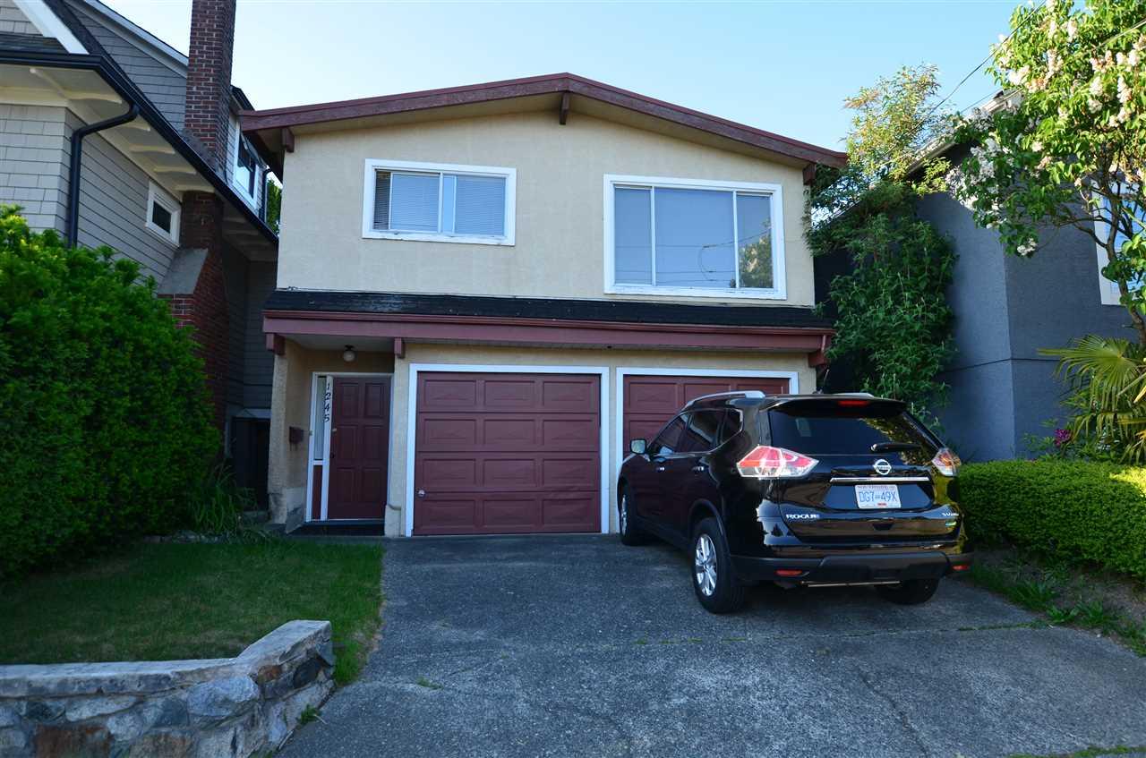 1245 E KING EDWARD AVENUE, Vancouver, BC, V5V 2G3 Photo 1
