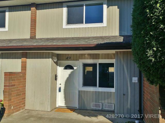 49 285 HAREWOOD ROAD, Nanaimo, V9R 2Z1 Primary Photo