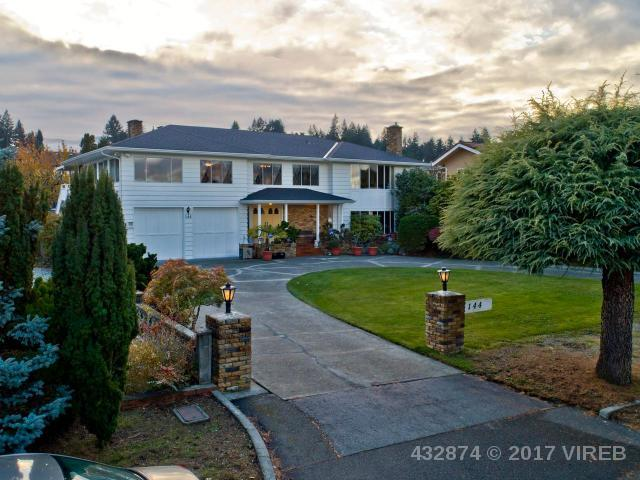 144 CILAIRE DRIVE, Nanaimo, V9S 3E3 Primary Photo