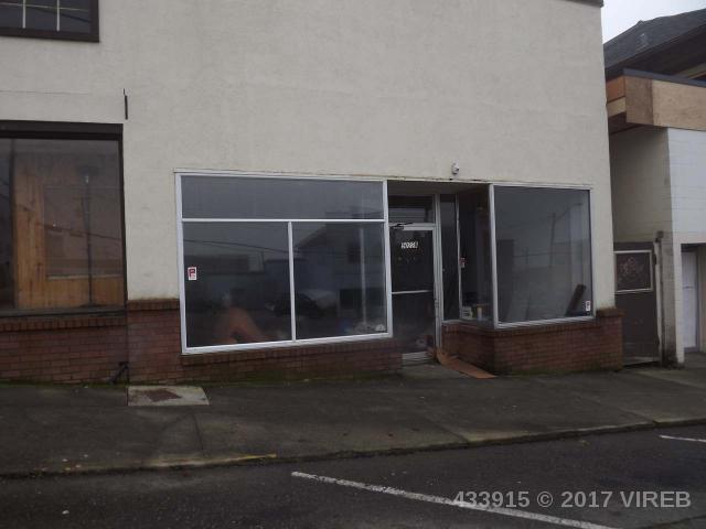 5022 ARGYLE STREET, Port Alberni, V9Y 1V4 Primary Photo