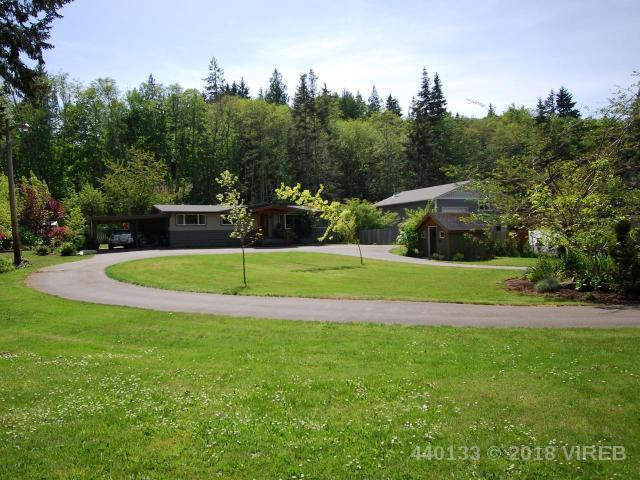 657 MARTINDALE ROAD, Parksville, V9P 1R8 Primary Photo