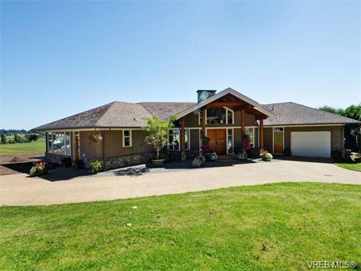 6341 Old East Rd, Central Saanich, BC, V8Y 1R7 Photo 1