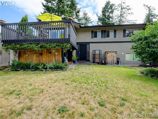 6807 Wallace Dr, Central Saanich, BC, V8M 1A2 Photo 1