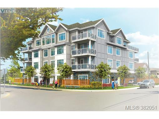 204 2475 Mt. Baker Ave, Sidney, BC, V8L 5V8 Photo 1