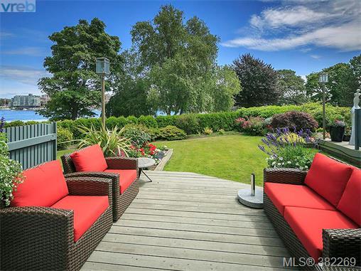 237 Belleville St, Victoria, BC, V8V 1X1 Photo 1