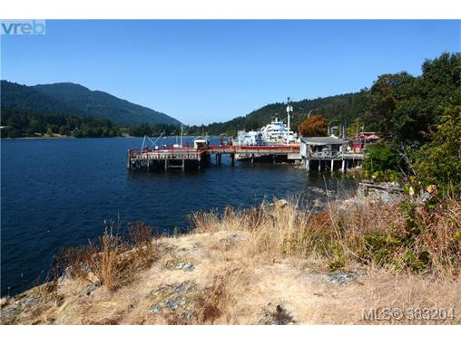 Lot 1 Morningside Rd, Salt Spring Island, BC, V8K 1X1 Photo 1
