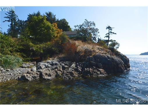Lot A Morningside Rd, Salt Spring Island, BC, V8K 1X1 Photo 1