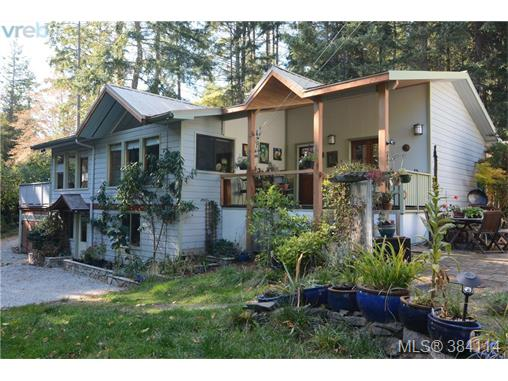 160 Lee Rd, Salt Spring Island, BC, V8K 2A5 Photo 1