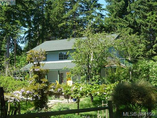1207 Beddis Rd, Salt Spring Island, BC, V8K 2C8 Photo 1