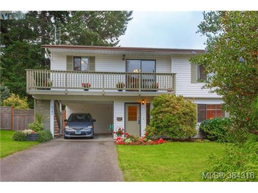 C 378 Cotlow Rd, Colwood, BC, V9C 2E9 Photo 1