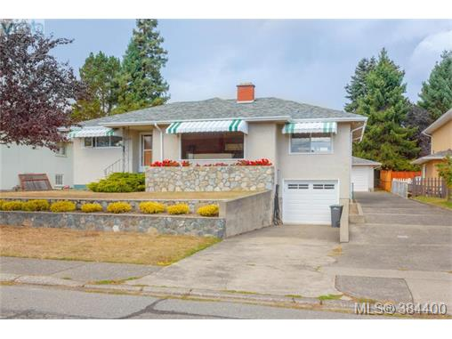 1154 Greenwood Ave, Esquimalt, BC, V9A 5M1 Photo 1
