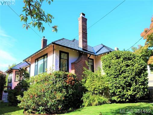 1210 Monterey Ave, Oak Bay, BC, V8S 4V6 Photo 1