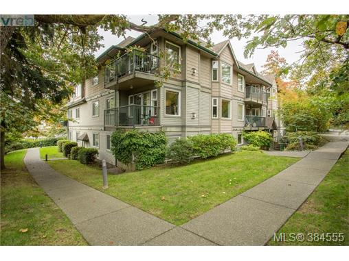 103 971 McKenzie Ave, Saanich East, BC, V8X 3G8 Photo 1