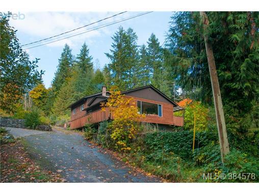 1760 Wellman Rd, Malahat & Area, BC, V0R 2W5 Photo 1