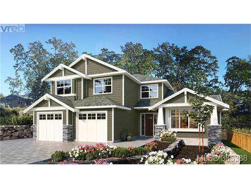 1431 Hampton Oaks Lane, Saanich East, BC, V8X 2B8 Photo 1