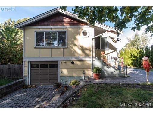 1776 Chandler Ave, Victoria, BC, V8S 1N6 Photo 1